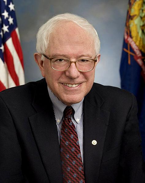 海外ノストラダムス研究サイト「次期アメリカ大統領はバーニー・サンダースと読み取れる」と予言