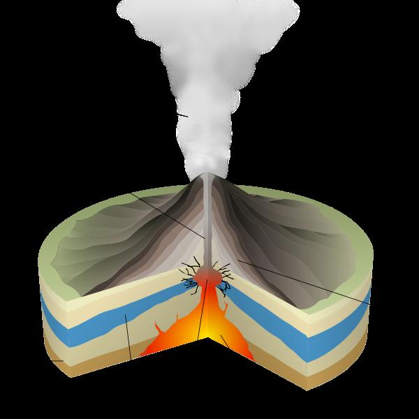 【阿蘇山】気象庁「今回の阿蘇山噴火はマグマ水蒸気噴火だった。マグマが地下水に触れて起こった」