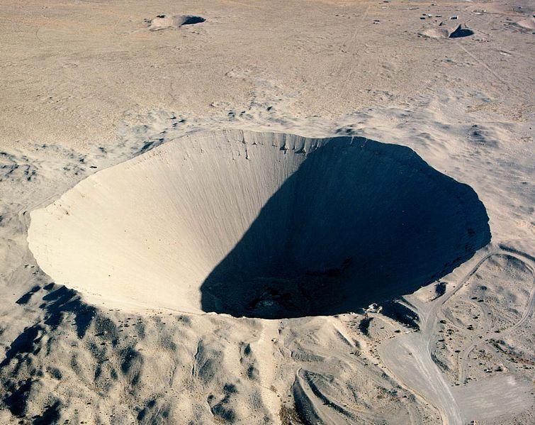 【隕石】「恐竜絶滅の日」に何が起きたのか → M10の巨大地震、1000km先でも助からない、時速965kmの風