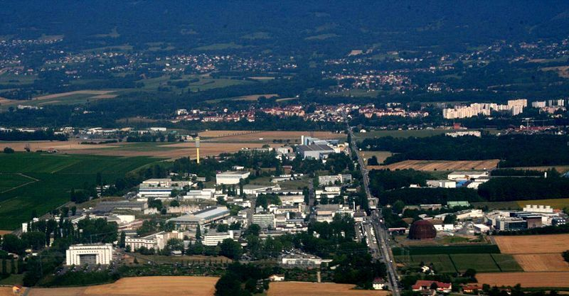 【CERN】反物質の測定に成功…宇宙の解明へ前進