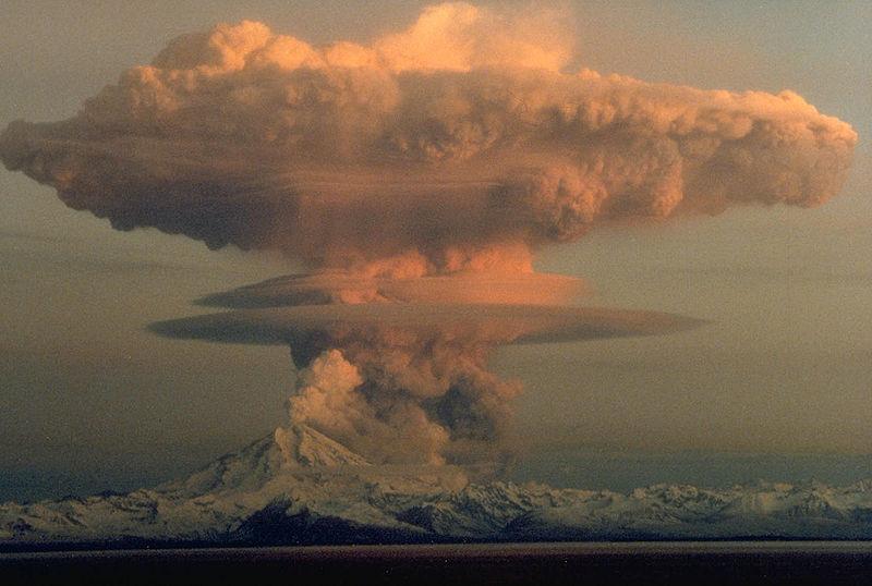 【カルデラ噴火】文明に終焉をもたらす…「火山噴火 → 異常気象 → 農業壊滅 → 社会荒廃 → 文明消滅」のサイクル