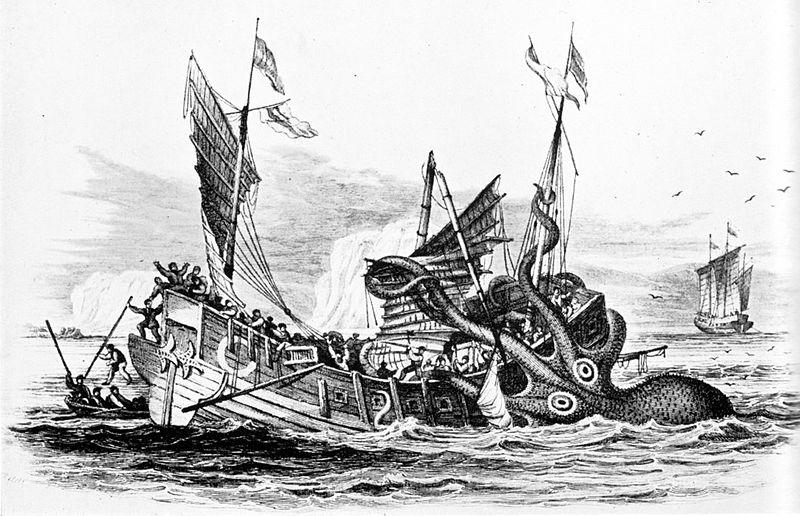 【UMA】海の怪物と戦い撃沈されたと噂される伝説のドイツ潜水艦「UB-85」の残骸を発見か?