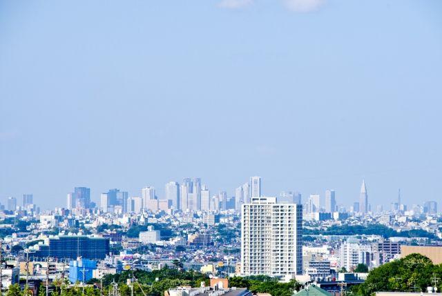 【不動産】東京都心でマンションが大暴落!売れ残り続出…要注意エリアはココ!