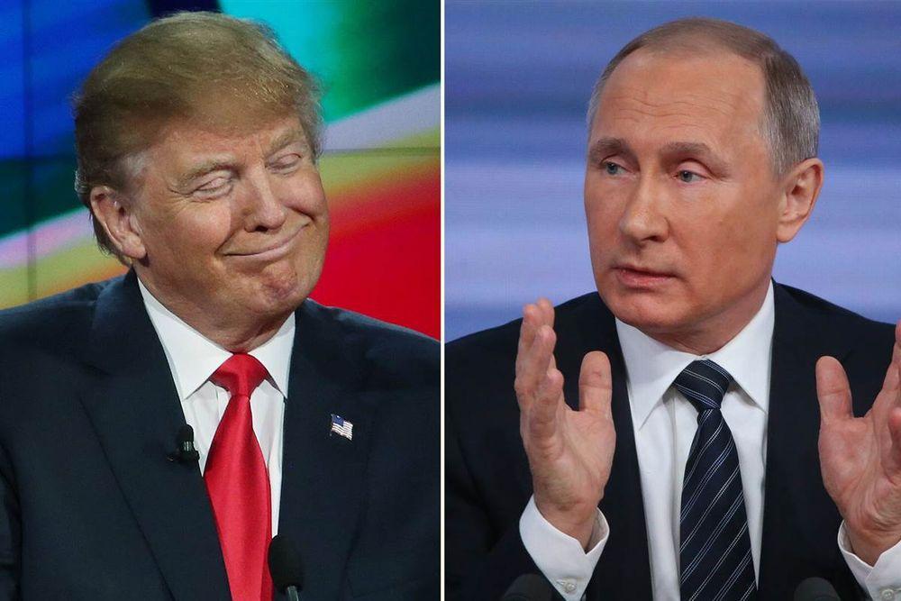 元CIA副長官「トランプはロシアの工作員だ。黒幕はプーチン」