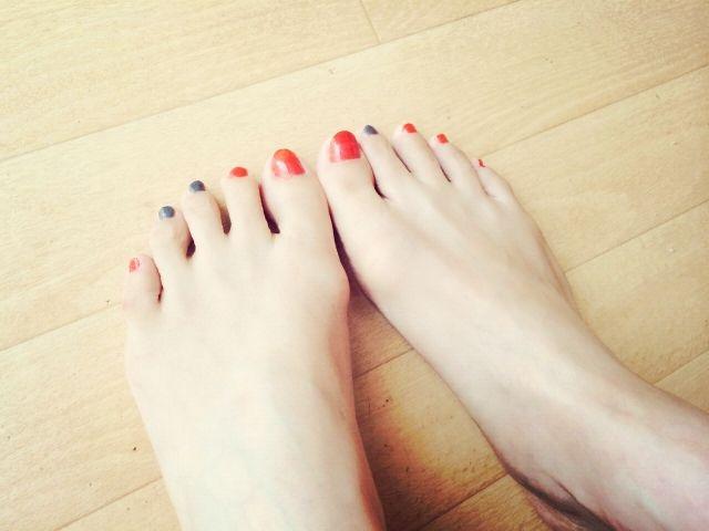 去年、アメリカで流行った性格診断!「足の指」の形で自分のルーツが分かる?エジプト・ギリシャ・スクエア型など