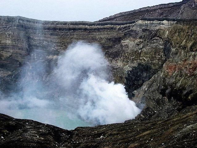 【火山】兵庫県赤穂市を中心に「巨大カルデラ」が存在した…阿蘇や姶良に匹敵し、恐竜がいた頃の約8200万年前に誕生か