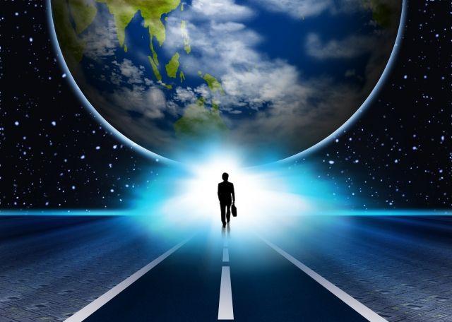 【創造神】人類はシミュレーションされた世界に存在しているのか?「シミュレーション仮説」を科学者たちが議論