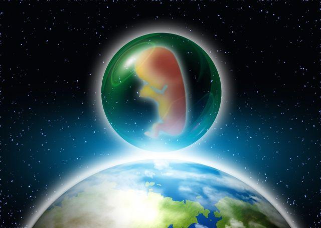 【DNA】人類は進化して誕生したの?神が創造したの?誰かが遺伝子操作したんじゃないの?