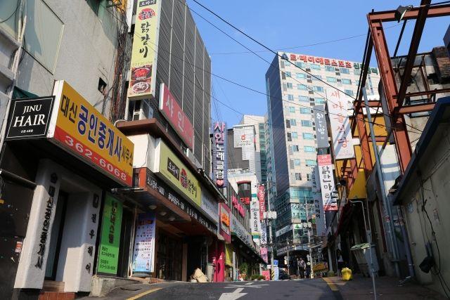 韓国の地下で異変が?今年の地震回数が例年より30%も急増…専門家「M6.5クラスの地震がいつでも起こりうる」