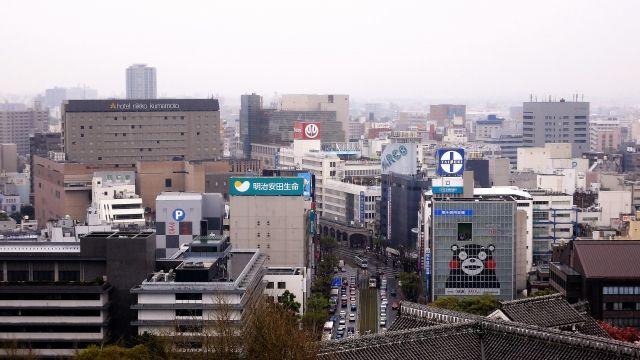 熊本での震度1以上の地震が「1000回」に達する…震度5以上は17回も