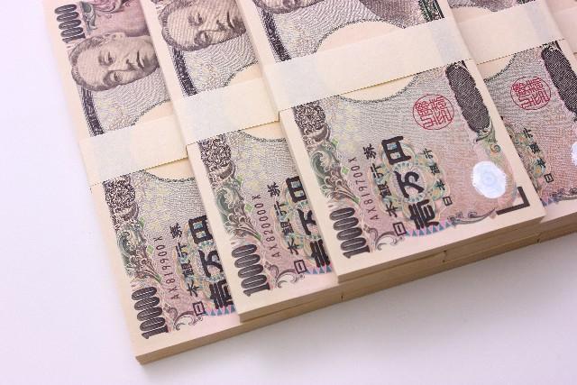 【超格差社会】日本の現実 → 「配当だけで年収3億円以上」が40人もいる!大金持ち一覧リスト