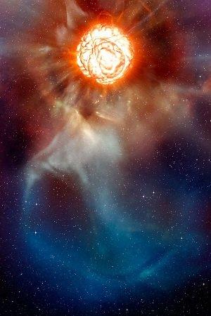 【終末予言】「2020年3月20日」に人類は滅亡する…インド暦とマヤ暦の予言はベテルギウスの「超新星爆発」を暗示している!