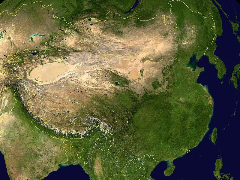 中国政府「中国大陸で大地震を予知予測することはできない」と見解を示す…熊本や周辺国での地震多発をうけて