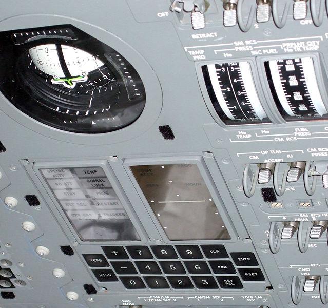 【アポロ11号】月面着陸時に使用したプログラムのソースコードを公開…やっぱり月に行ったのってマジだったのか