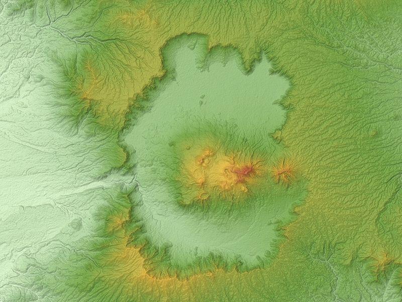 地震調査委員会「M7.3が発生した布田川断層帯は想定外の阿蘇カルデラまで達していた」