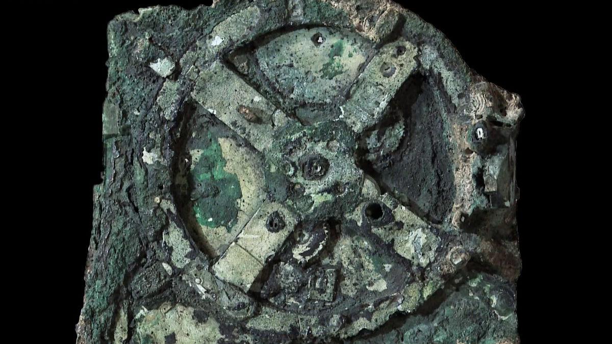 【オーパーツ】古代の沈没船から回収された「アンティキティラ島の機械」の秘密が明らかに