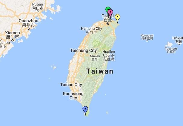 【決断】台湾政府、民意を受け「原発全廃」を決定…2025年までに原発ゼロへ