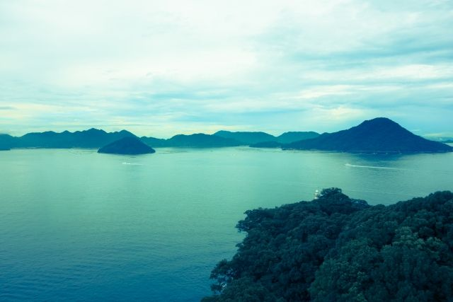 【中国地方】 地震調査委員会「鳥取・島根・岡山・広島でM6.8以上の地震は30年以内に50%で発生する」