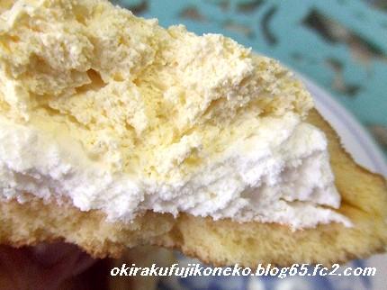 ファミマパンケーキ3