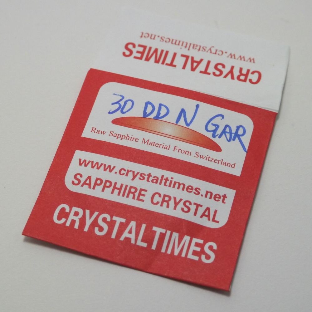 サファイアガラス A1
