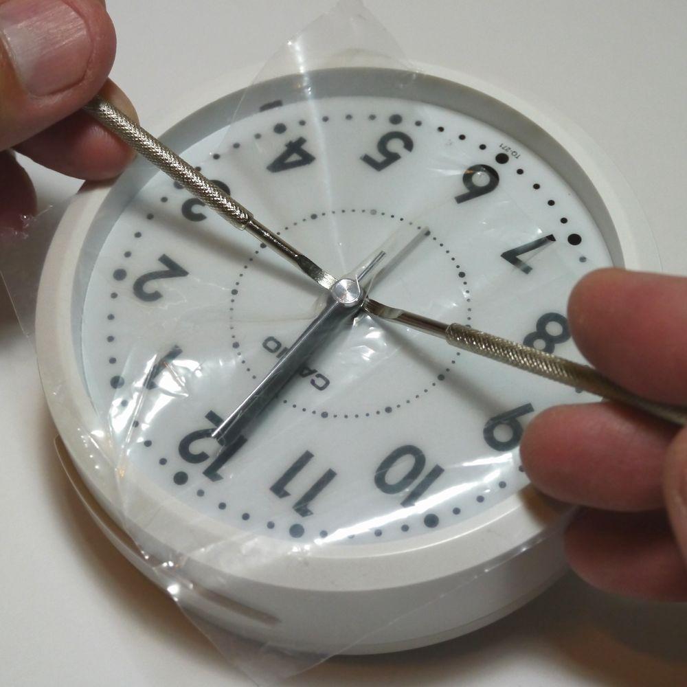 こども時計 B13