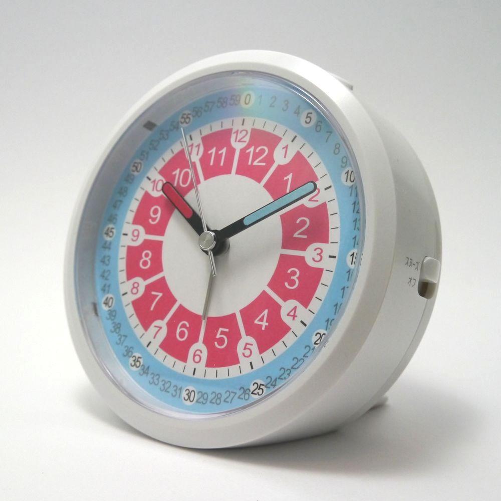 こども時計 B26