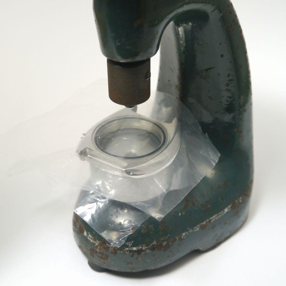 ガラス交換 A23