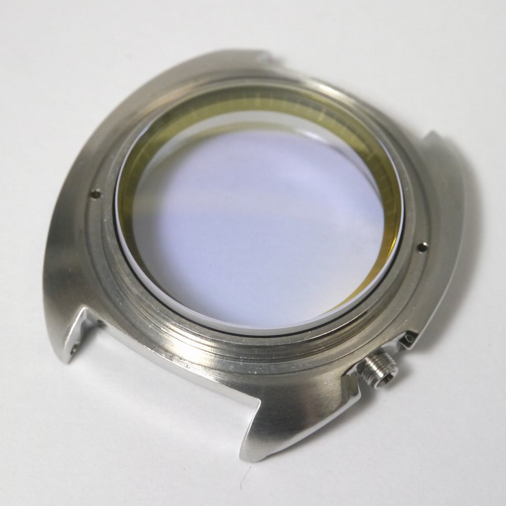 ガラス交換 A50