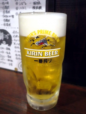 20160714HORUMONDAMASII_beer.jpg