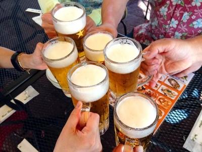 20160731UENOSEIYOUKEN_beer.jpg