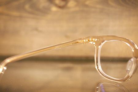 masahiromaruyama マサヒロマルヤマ 新潟県 取扱い おしゃれな眼鏡屋