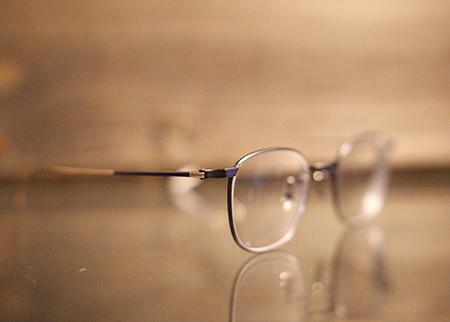 ush メガネフレーム 新潟県取扱店 おしゃれな眼鏡屋