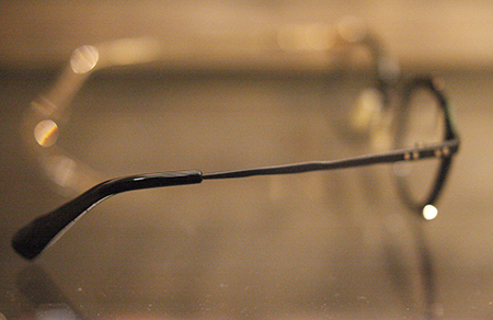 masahiromaruyama マサヒロマルヤマ めがねフレーム サングラス 新潟県 取扱店 MM0030 broken おしゃれなめがね 流行