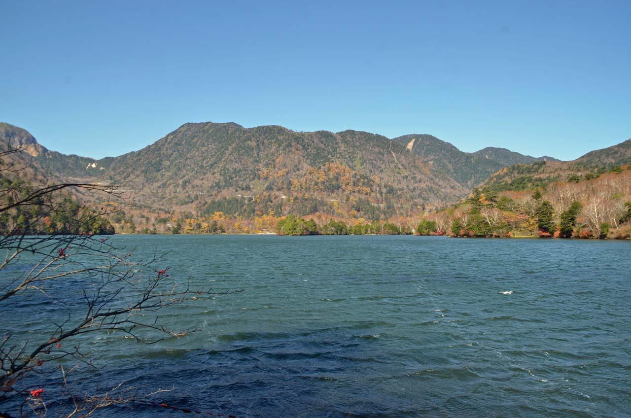 D70_4581湯滝湯ノ湖