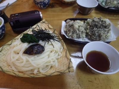 ウォタガうどん (3)