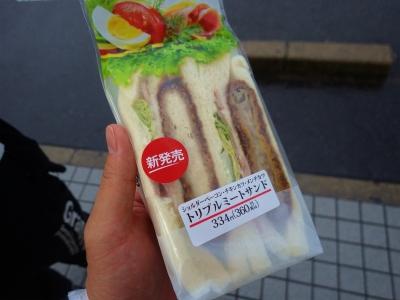 それは京都のお稲荷さんだ!! (2)