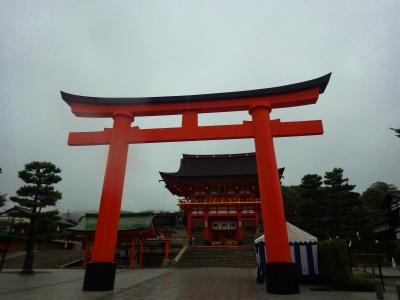 それは京都のお稲荷さんだ!! (4)