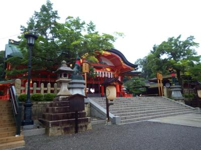 それは京都のお稲荷さんだ!! (6)