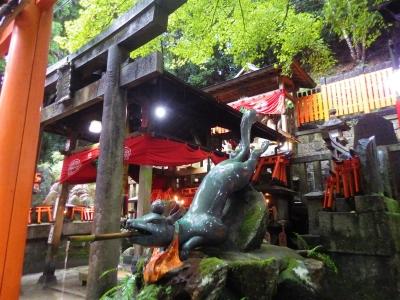 それは京都のお稲荷さんだ!! (15)
