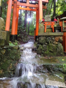瀧稲荷 (2)