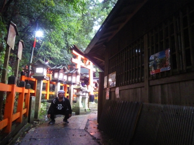 瀧稲荷 (5)