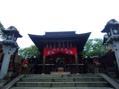 瀧稲荷 (8)