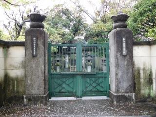 霊厳寺 1
