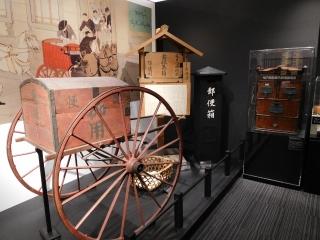 郵政博物館 2