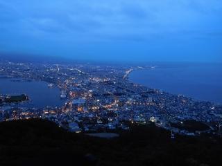 函館 夜景1