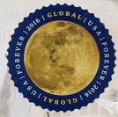 切手15  アメリカ