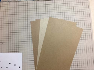 紙サンプル