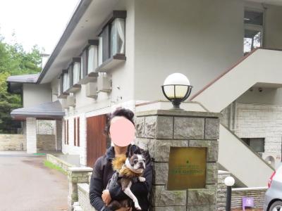 秋の軽井沢旅行 その3