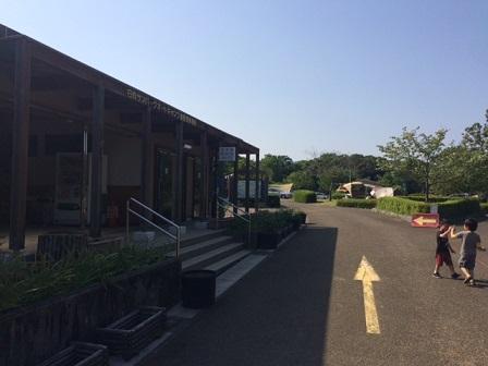 20160429日向キャンプ1