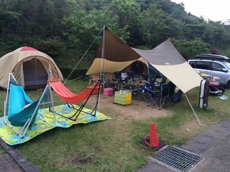 20160429日向キャンプ4